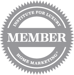 Member institute luxury home marketing