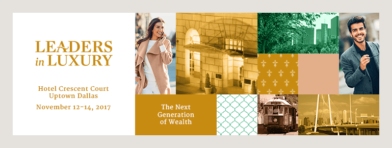 Leaders in Luxury 2017