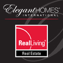 Elegant Homes International - Real Living Real Estate