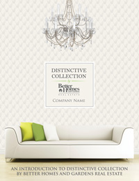 Distinctive Collection by Better Homes and Gardens